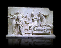 Roman Relief panal from the Museum of Archaeology, Italy