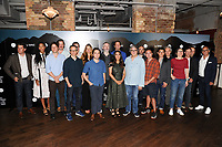 Filmakers &amp; Organisers at the Sundance Film Festival: London opening photocall at Picturehouse Central, London.<br /> 01 June  2017<br /> Picture: Steve Vas/Featureflash/SilverHub 0208 004 5359 sales@silverhubmedia.com