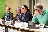 2018/11/21 Politik | Berlin | Diskussion | Anschlag Breitscheidplatz