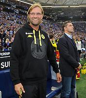 FUSSBALL   1. BUNDESLIGA   SAISON 2011/2012   SUPERCUP FC Schalke 04 - Borussia Dortmund            23.07.2011 Trainer Juergen KLOPP (Borussia Dortmund)
