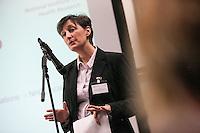 Karen Glover, Director of Partner Relations & Operations, NHR CLAHRC East Midlands
