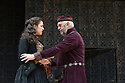London, UK. 25.04.2015. Shakespeare's Globe presents THE MERCHANT OF VENICE, by William Shakespeare, directed by Jonathan Munby. Photograph © Jane Hobson.
