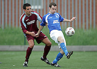 Canning Town vs Harold Wood Athletic 26-05-07