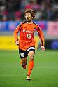Jun Kanakubo (Ardija),.APRIL 7, 2012 - Football / Soccer :.2012 J.League Division 1 match between Omiya Ardija 0-3 Cerezo Osaka at NACK5 Stadium Omiya in Saitama, Japan. (Photo by AFLO)
