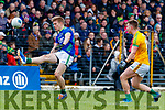 Tommy Walsh, Kerry during the Allianz Football League Division 1 Round 4 match between Kerry and Meath at Fitzgerald Stadium in Killarney, on Sunday.