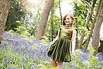 Bluebell Mini Shoots - Harriet