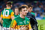 Paul Murphy, Kerry after the Allianz Football League Division 1 Round 1 match between Dublin and Kerry at Croke Park on Saturday.