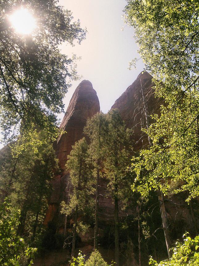Photography of the Sedona, Arizona area 2011