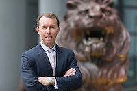 Christopher Marquis HSBC Private Bank Global Head of Private Wealth Solutions (PWS)