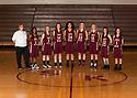 2012-2013 SKHS Girls Basketball
