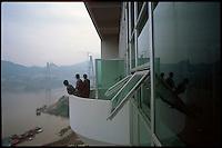 China: Three Gorges Dam