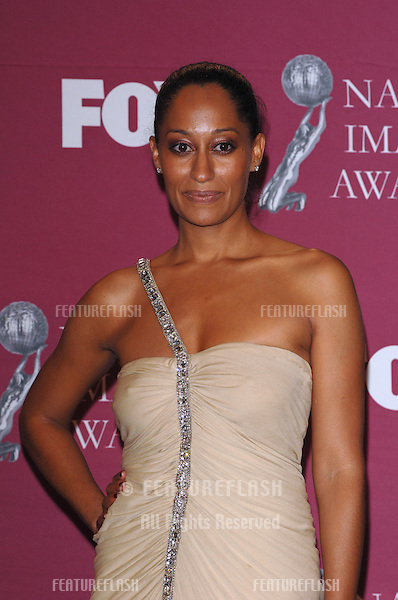 Actress TRACEE ELLIS ROSS at the 36th Annual NAACP Image Awards in Los Angeles..March 19, 2005: Los Angeles, CA..© Paul Smith / Featureflash.