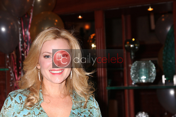 Cady McClain<br />