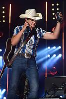 07 June 2019 - Nashville, Tennessee - Jon Pardi. 2019 CMA Music Fest Nightly Concert held at Nissan Stadium. Photo Credit: Dara-Michelle Farr/AdMedia