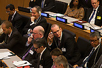Foreign Minister Speaks at High-level Summit on Strengthening International Peace Operations