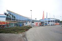 Ver(nieuw) bouw Thialf 2015