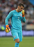England's Tom Heaton in action during the Friendly match at Stade De France Stadium, Paris Picture date 13th June 2017. Picture credit should read: David Klein/Sportimage