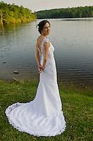 Jennifer Bridal Portraits