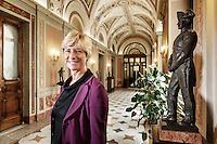 Roberta Pinotti, ministro della Difesa
