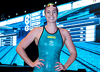Emily Seebohm SWE Sweden<br /> day 01  08-08-2017<br /> Energy For Swim<br /> Rome  08 -09  August 2017<br /> Stadio del Nuoto - Foro Italico<br /> Photo Deepbluemedia/Insidefoto