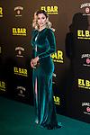 "Blanca Suarez attends the premiere of the film ""El bar"" at Callao Cinema in Madrid, Spain. March 22, 2017. (ALTERPHOTOS / Rodrigo Jimenez)"