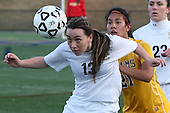 Rochester Adams at Stoney Creek, Girls Varsity Soccer, 3/25/15