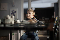 LOVELESS (orig. title NELYUBOV, 2017)<br /> MATVEY NOVIKOV<br /> *Filmstill - Editorial Use Only*<br /> CAP/FB<br /> Image supplied by Capital Pictures
