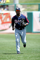 Wladimir Balentien / Tacoma Rainiers..Photo by:  Bill Mitchell/Four Seam Images