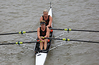 Crew: 497   CHA-Nomes and Denise    Champion Of The Thames (Cambridge) RC    W MasD/E 2x Fresher <br /> <br /> Pairs Head 2017<br /> <br /> To purchase this photo, or to see pricing information for Prints and Downloads, click the blue 'Add to Cart' button at the top-right of the page.
