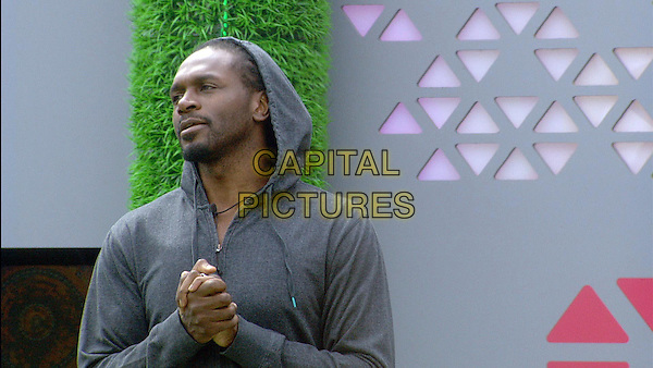 Audley Harrison <br /> in Celebrity Big Brother - Summer 2014 (Day 7)<br /> *Editorial Use Only*<br /> CAP/NFS<br /> Image supplied by Capital Pictures