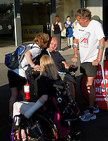 Photo: Richard Lane/Richard Lane Photography. Walk4Matt 2012.