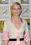 Cate Blanchett at the Boxtrolls Panel at Comic-Con 2014  held at The Hilton Bayfront Hotel in San Diego, Ca. July 26, 2014.