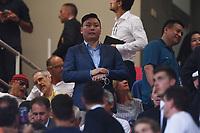 Han Li<br /> Milano 27-08-2017 Stadio Giuseppe Meazza in San Siro Calcio Serie A<br /> 2017/2018 Milan - Cagliari Foto Imagesport/Insidefoto