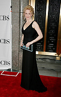***Jan Maxwell has passed away at the age of 61 after a long battle with cancer***<br /> ***FILE PHOTO*** Jan Maxwell arriving to the 61st Annual Tony Awards held at Radio City Music Hall New York City on June 10, 2007. <br /> CAP/MPI/WAL<br /> &copy;WAL/MPI/Capital Pictures