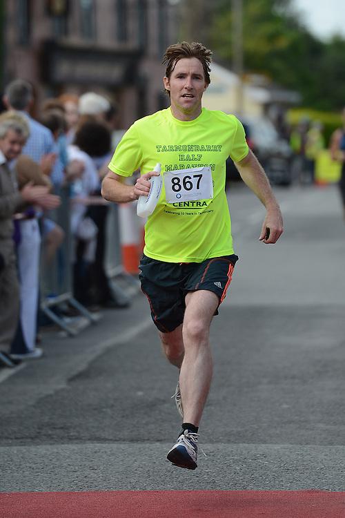 Duleek 10K Run. Photo:Colin Bell/pressphotos.ie