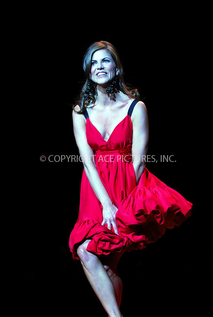 WWW.ACEPIXS.COM . . . . . ....February 2, 2007. New York City.....Natalie Morales wearing Tracey Reese during Heart Truth Red Dress Collection Fall 2007.....Please byline: KRISTIN CALLAHAN - ACEPIXS.COM.. . . . . . ..Ace Pictures, Inc:  ..(212) 243-8787 or (646) 679 0430..e-mail: picturedesk@acepixs.com..web: http://www.acepixs.com