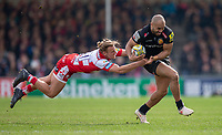 180408 Exeter Chiefs v Gloucester Rugby