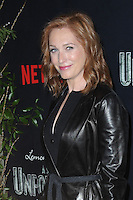 www.acepixs.com<br /> January 11, 2017  New York City<br /> <br /> Kate Jennings Grant attending Netflix&rsquo;s world premiere of Lemony Snicket&rsquo;s 'A Series of Unfortunate Events' at AMC Lincoln Square on January 11, 2017 in New York City.<br /> <br /> <br /> Credit: Kristin Callahan/ACE Pictures<br /> <br /> <br /> Tel: 646 769 0430<br /> Email: info@acepixs.com