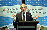 """""""Science Meets Parliament"""" conference at the National Gallery of Australia, Canberra on 13th February, 2018. PHOTO: MARK GRAHAM"""