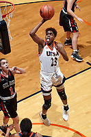171110-Sul Ross @ UTSA Basketball (W)