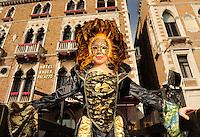 Venice, Italy Carnival in Venice, Italy
