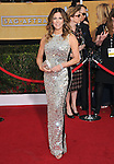 Rita Wilson attends The 20th SAG Awards held at The Shrine Auditorium in Los Angeles, California on January 18,2014                                                                               © 2014 Hollywood Press Agency