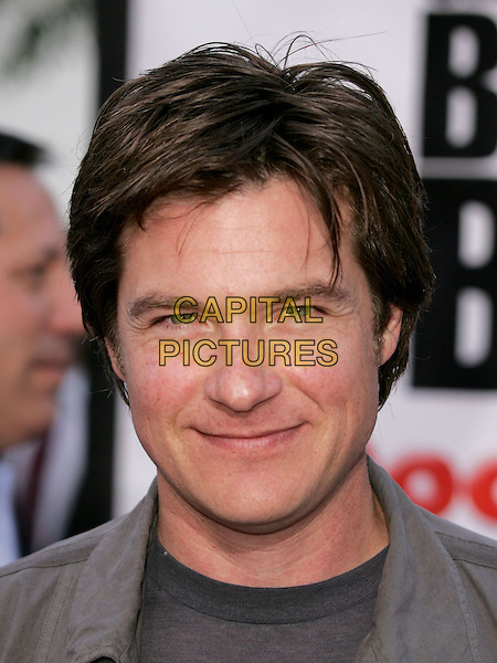 "JASON BATEMAN.The World Premiere of ""Dodgeball:A True Underdog Story"", Westwood, California.June 14th, 2004.headhsot, portrait.www.capitalpictures.com.sales@capitalpictures.com.©Capital Pictures"