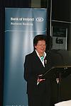 Bank of Ireland Launch