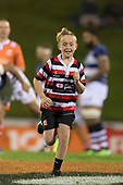 Mitre 10 Cup rugby game between Counties Manukau Steelers and Auckland played at ECOLight Stadium, Pukekohe on Saturday August 19th 2017. Counties Manukau Stelers won the game 16 - 14 and retain the Dan Bryant Memorial trophy.<br /> Photo by Richard Spranger.