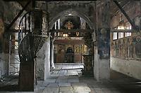 BG61205.JPG BULGARIA, BLACK SEA COAST, NESSEBAR, CHURCH OF ST STEPHAN, 10TH CENTURY