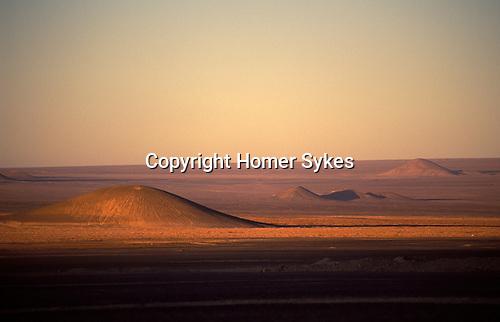 Atacama Desert Chile South America