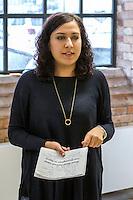 Anisa Haghdadi, Beatfreeks Equinox Mixed Media Festival (March 2015) Press Call Feb 2015