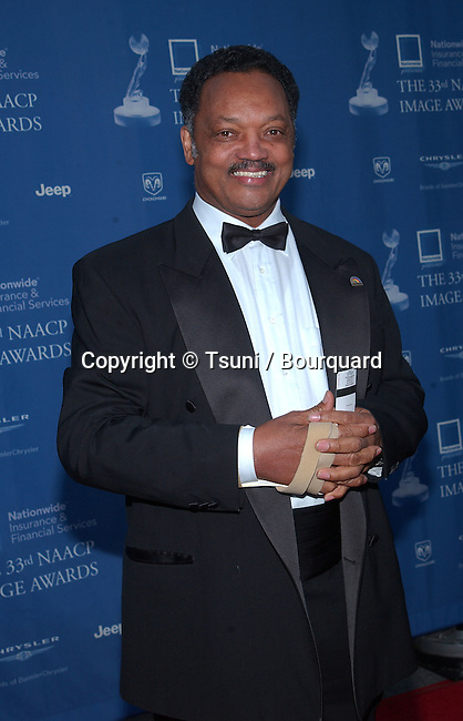 Jesse Jackson arriving at the 33rd Annual NAACP Image Awards at the Universal Amphitheatre in Los Angeles. February 23, 2002.           -            JacksonJesse01.jpg