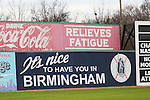 Historic Rickwood Field in Birmingham, Alabama opened in 1910 and is the oldest surviving baseball park in America.  Rickwood served as the home park for both the Birmingham Barons and the Birmingham Black Barons.  Legendary Willie Mays led the Black Barons to their 1948 Negro American League championship here and over the years other baseball greats including Babe Ruth, Jackie Robinson and Reggie Jackson all played at Rickwood Field.  Picture here is Birmingham's Golden Bears of Miles College Baseball team playing against LeMoyne-Owen Dragons from Memphis, TN.